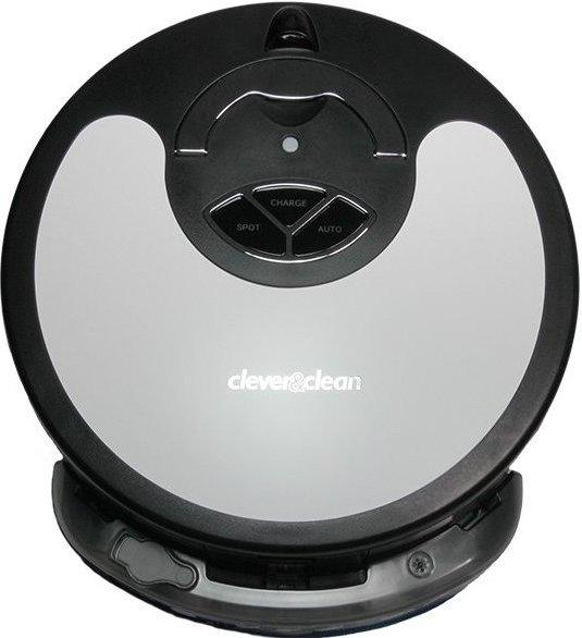Робот-пылесос Clever&Clean Zpro-Series …