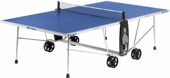 Теннисный стол Cornilleau Sport 250 Indoor Blue