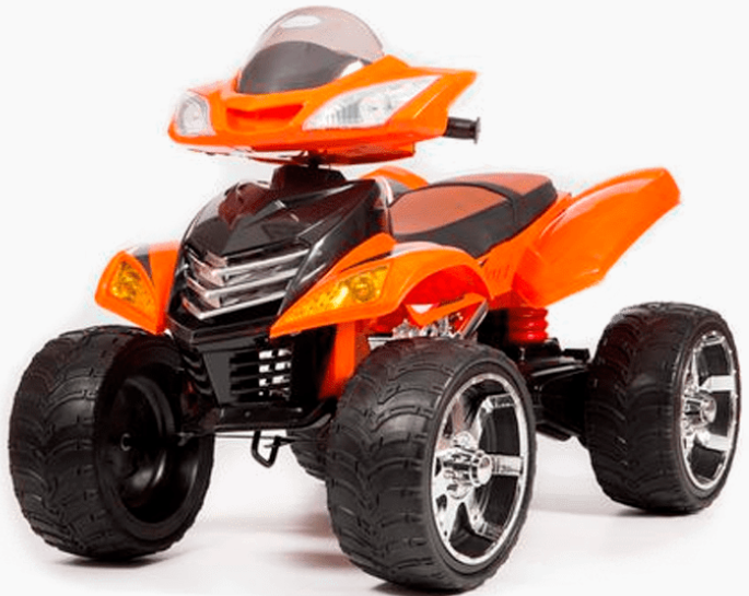 RiverToys Е005КХ Orange