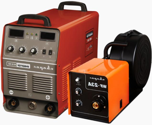 Сварочный аппарат Сварог MIG 350 J1601 + WF23A