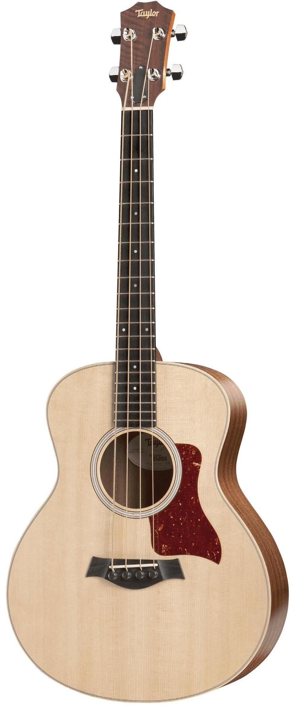 Бас-гитара Taylor GS Mini-E Bass GS Min…