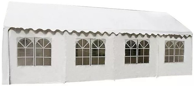 Шатер Афина-Мебель AFM-1027W белый