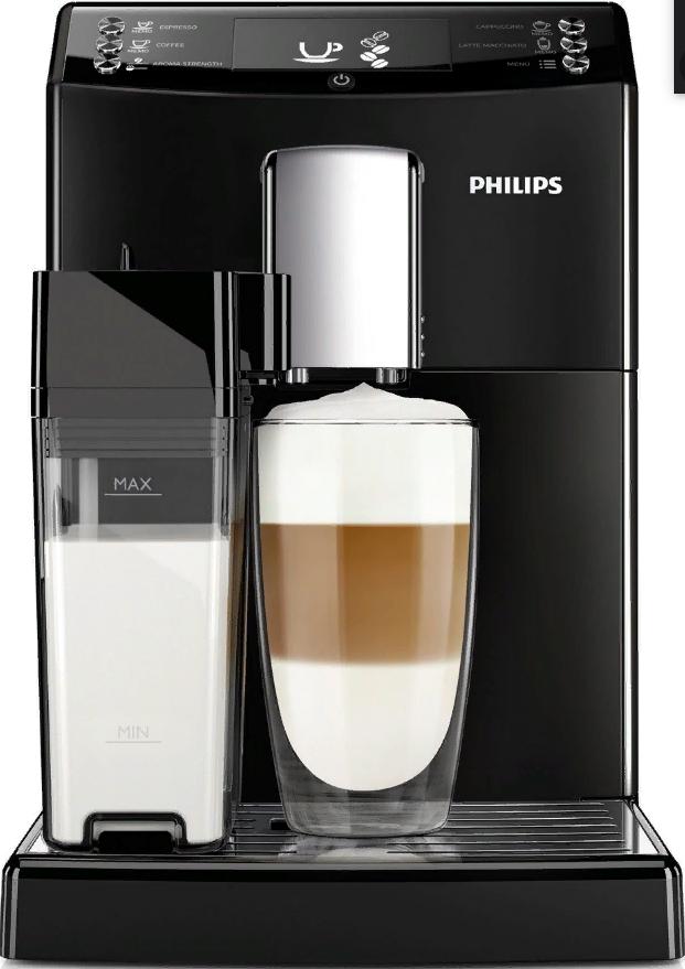 Кофемашина Philips EP3559/00