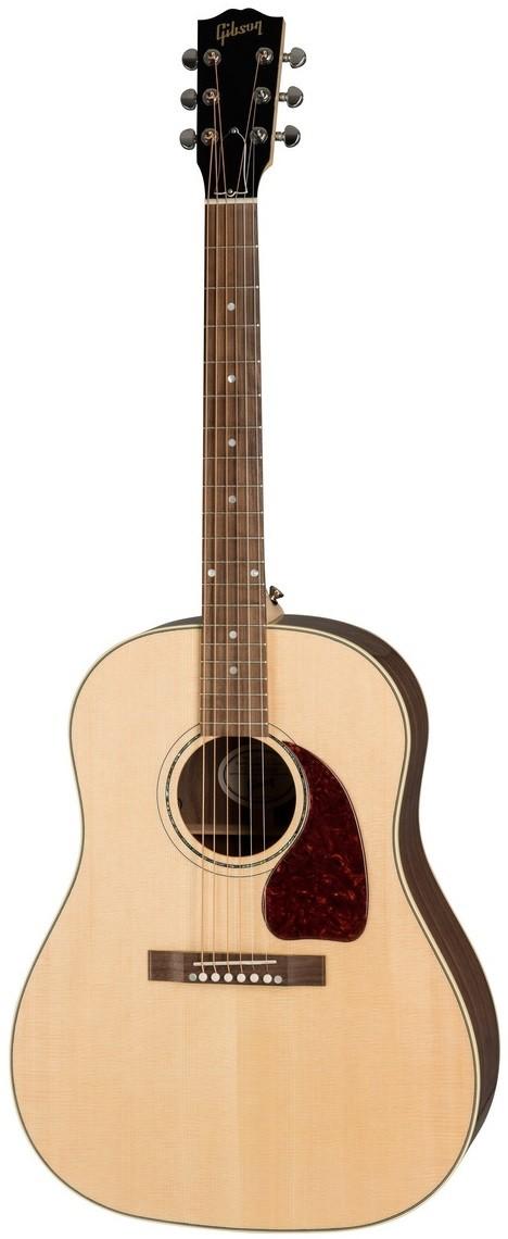 Акустическая гитара Gibson 2019 J-15 Antique Natural