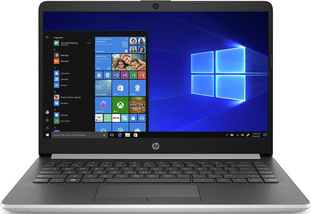 "Ноутбук HP 14-dk0001ur 14""/2,6GHz/4Gb/1…"