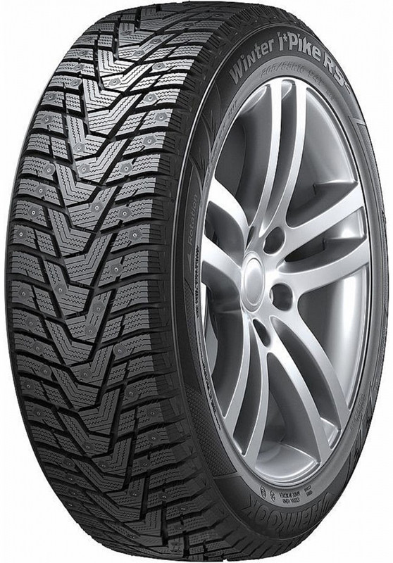 Комплект шин Hankook Winter I*Pike RS2 W429 185/60 R14 82T (З(Ш))