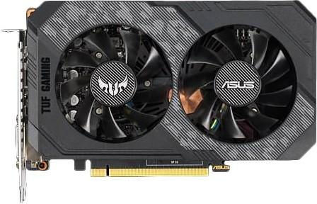 Видеокарта Asus GeForce GTX 1660 TUF Ga…