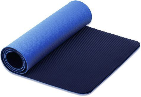 Коврик Spirit Fitness Эко мат для йоги 8 мм
