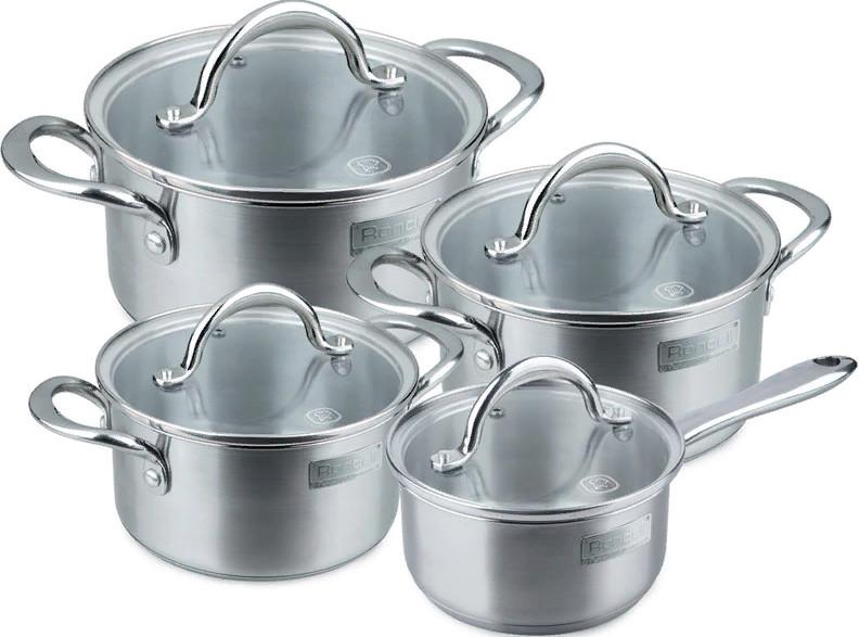 Набор посуды Rondell RDS-744 (8 предмет…