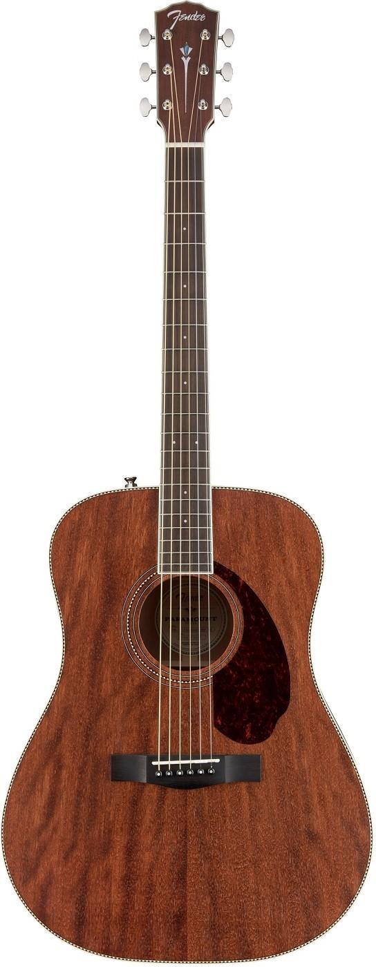 Акустическая гитара Fender PM-1 Dreadno…