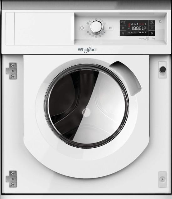 Встраиваемая стиральная машина Whirlpoo…