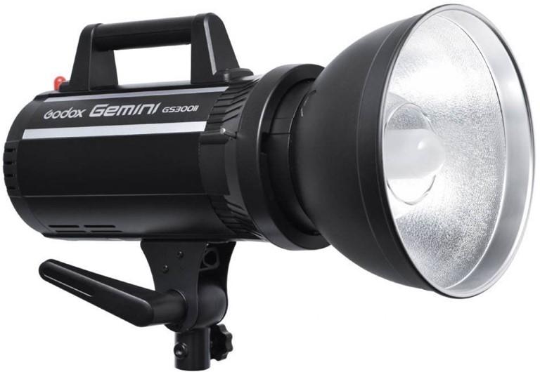 Godox Gemini GS300II