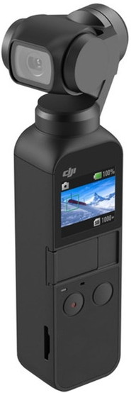 Экшен-камера DJI Osmo Pocket
