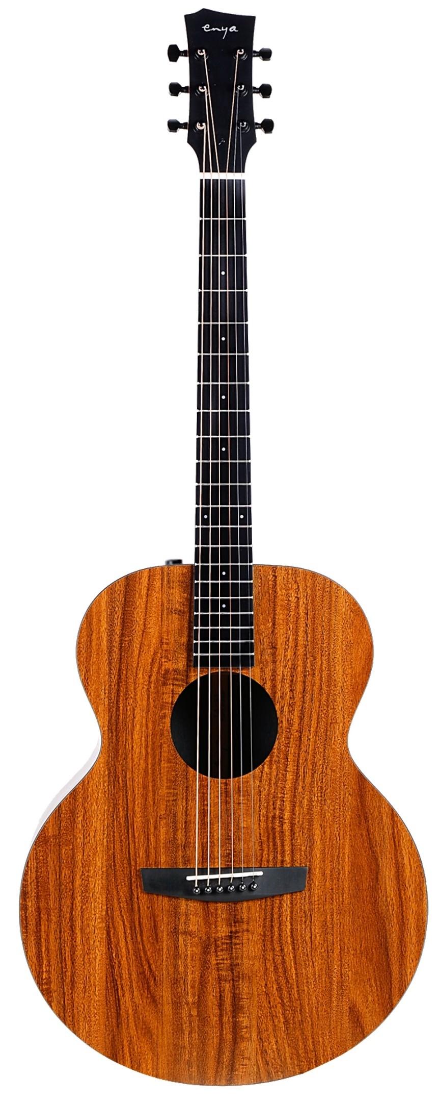 Акустическая гитара Enya EM-X1EQ+