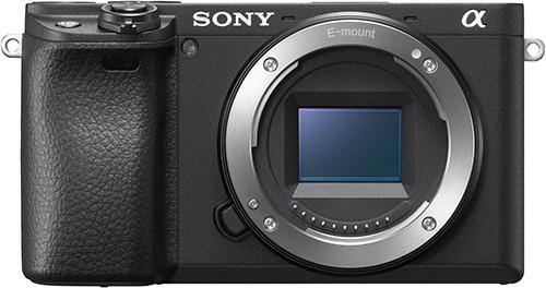 Фотоаппарат Sony A6400 + SEL-P1650 Silver
