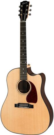 Акустическая гитара Gibson 2019 J-45 AG Walnut Antique Natural
