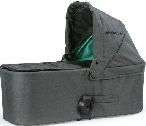 Спальный блок Bumbleride BAS-55DGM Grey Mint