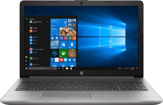 "Ноутбук HP 250 G7 15,6""/2,3GHz/8Gb/128GbSSD/W10 Silver"