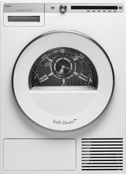 Сушильный автомат Asko T409HS.W