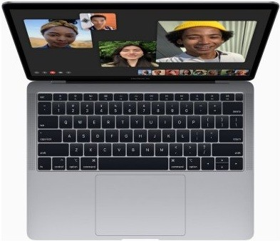 "Ноутбук Apple MacBook Air 13,3"" Retina …"