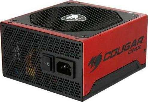 Блок питания Cougar CMX 850 850W