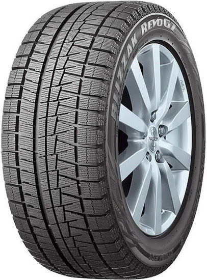 Комплект шин Bridgestone Blizzak Revo-G…