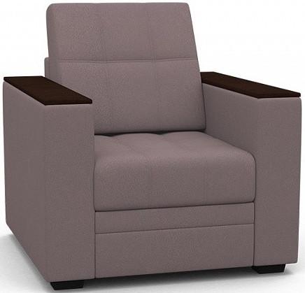 Кресло Цвет Диванов Атланта Next капучино 90x92x94 см