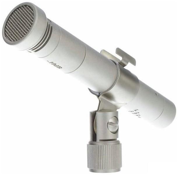 Микрофон Октава МК-012-01 никель