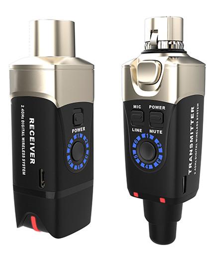 Цифровая радиосистема Xvive U3 Mic Wire…
