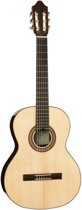 Гитара Kremona Fiesta-FS Spruce Artist Series