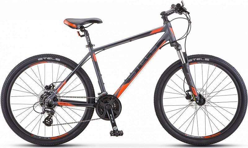 Велосипед Stels Navigator 630 D V010 (2…