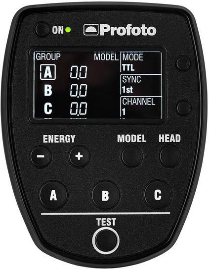 Блок управления Profoto Air Remote TTL-…