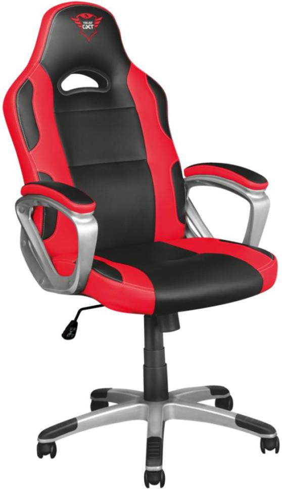 Игровое кресло Trust GXT 705R Ryon крас…