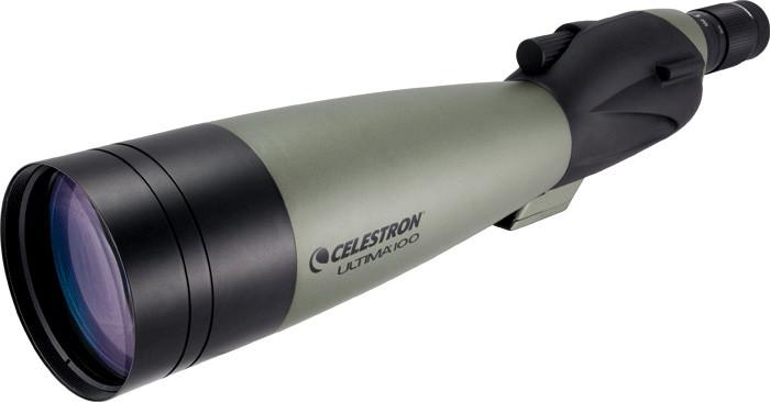 Зрительная труба Celestron Ultima 100 S…