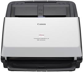 Сканер Canon imageFormula DR-M160II