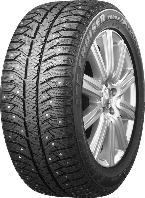 Комплект шин Bridgestone Ice Cruiser 70…