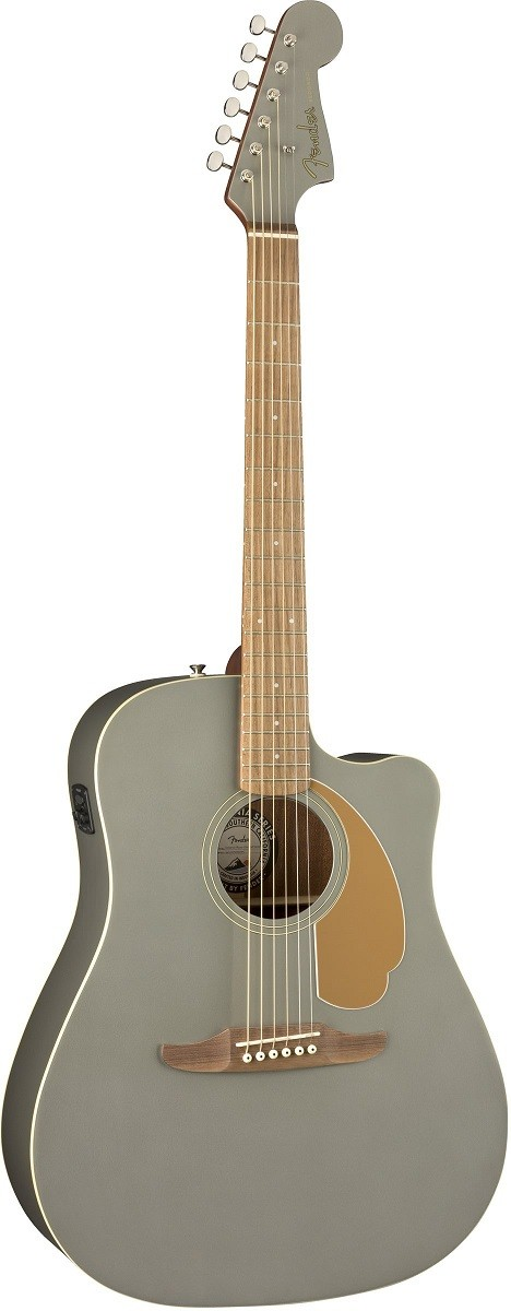 Акустическая гитара Fender Redondo Plyr…