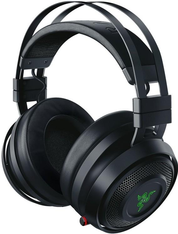 Гарнитура Razer Nari Wireless Black