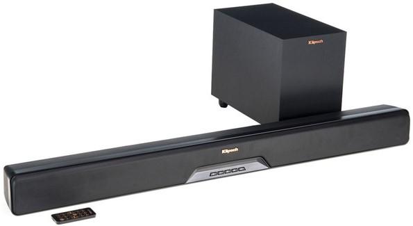 Акустическая система Klipsch Soundbar R…