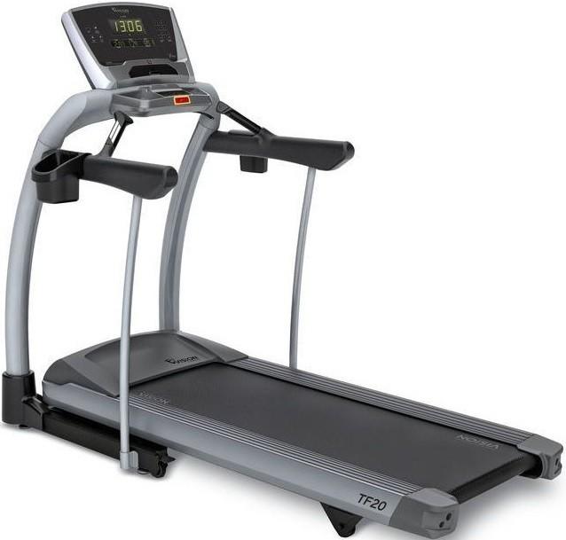 Беговая дорожка Vision Fitness TF20 Cla…