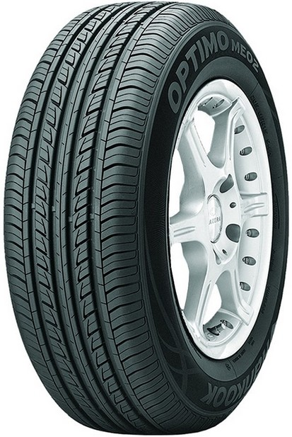 Комплект шин Hankook Optimo ME02 K424 215/65 R15 96H (Л)