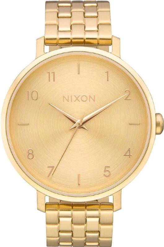 Наручные часы Nixon Arrow 38mm All Gold