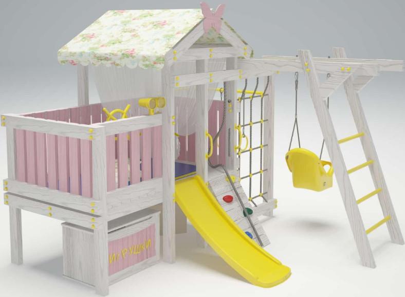 Игровой комплекс Савушка Baby 2