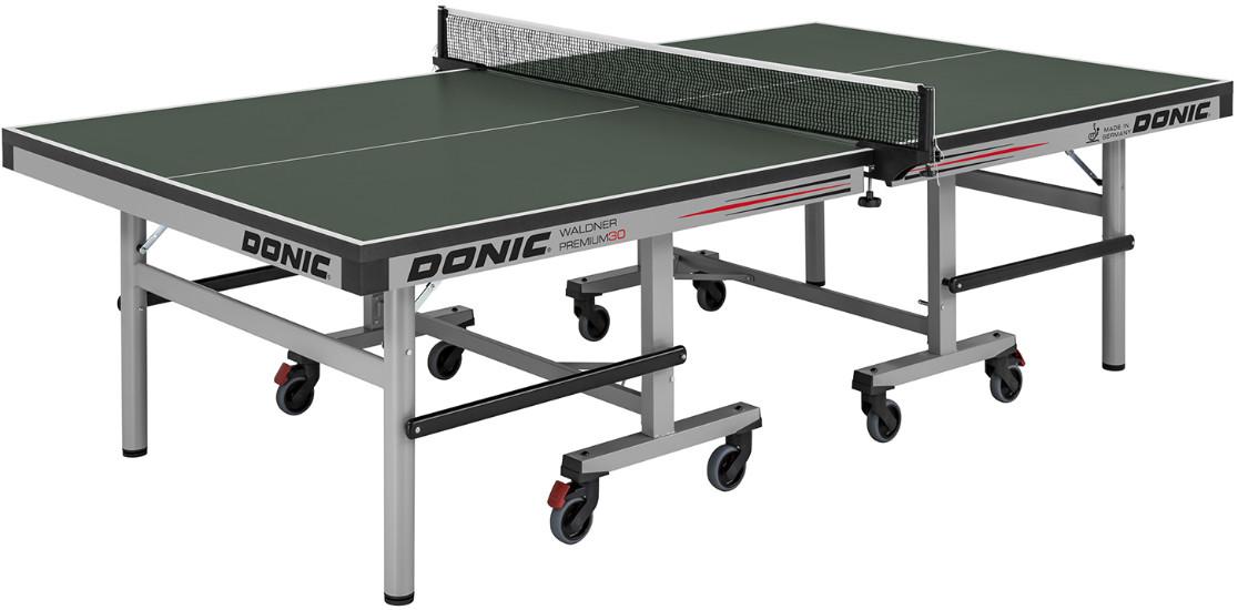 Теннисный стол Donic Waldner Premium 30 Green