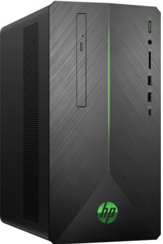 Компьютер HP Pavilion Gaming 690-0014ur…