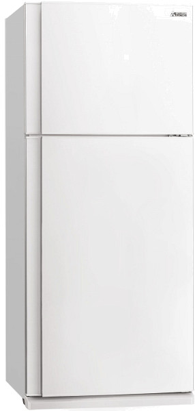 Холодильник Mitsubishi MR-FR62K-W-R