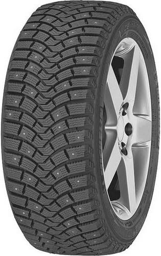 Комплект шин Michelin X-Ice North 2 205…