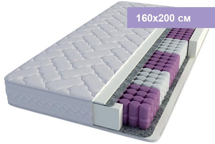 Матрас Sonberry Active Sleep 160x200 см