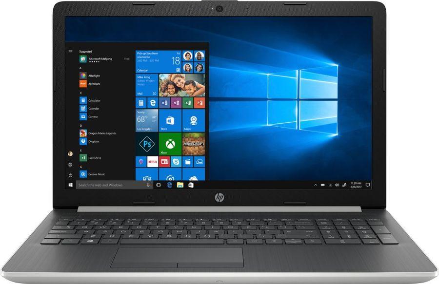 """Ноутбук HP 15-da0450ur 15,6""""/2,3GHz/4Gb…"""