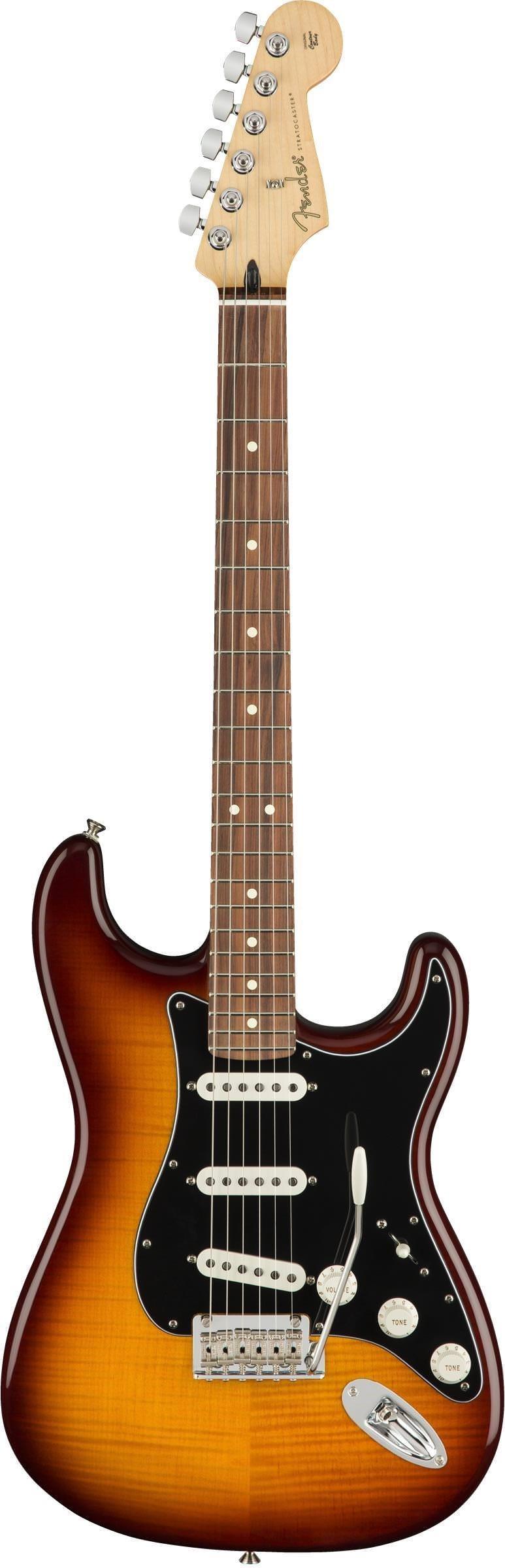 Электрогитара Fender Player Strat PLS T…